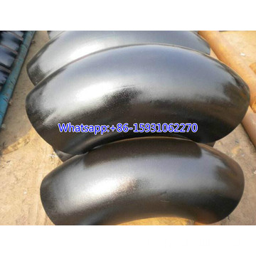 Big diameter welded elbow ANSI